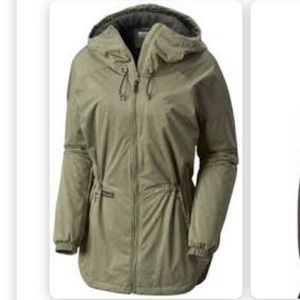 🍀Woman's Columbia North Bounder Jacket Cypress🍀